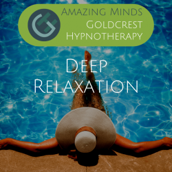 deep relaxation hypnosis MP3 audio download