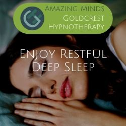 Deep Sleep Audio Download Goldcrest Hypnotherapy