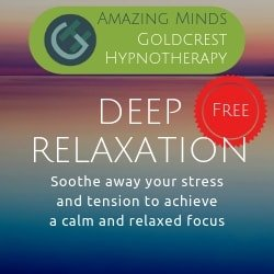 Free Deep Relaxation MP3 Audio Download