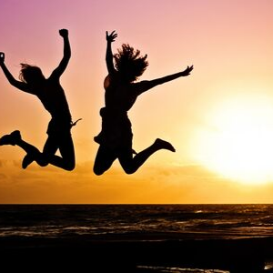 How hypnosis can help you find your happy place
