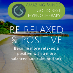 be relaxed and positive hypnosis MP3 audio download