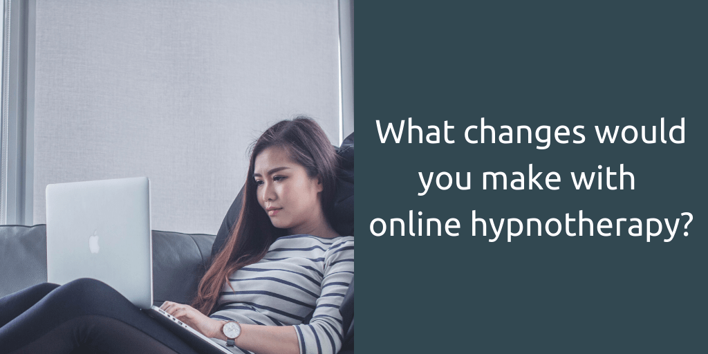 online hypnotherapy Goldcrest Hypnotherapy