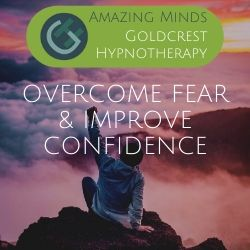 Overcome fear audio download Goldcrest Hypnotherapy