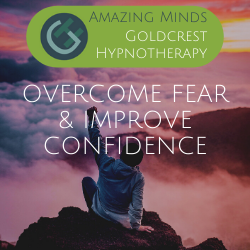 overcome fear improve confidence hypnosis MP3 audio download