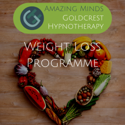weight loss hypnosis download audio MP3 Goldcrest Hypnotherapy