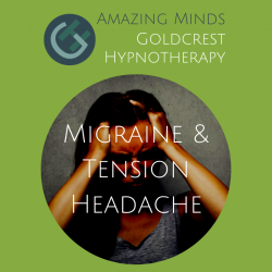 hypnosis for migraine headaches download audio MP3